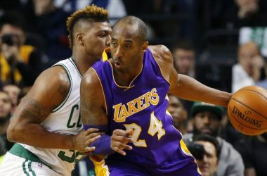 #AFP: Le basketteur Kobe Bryant intronisé au Hall of Fame